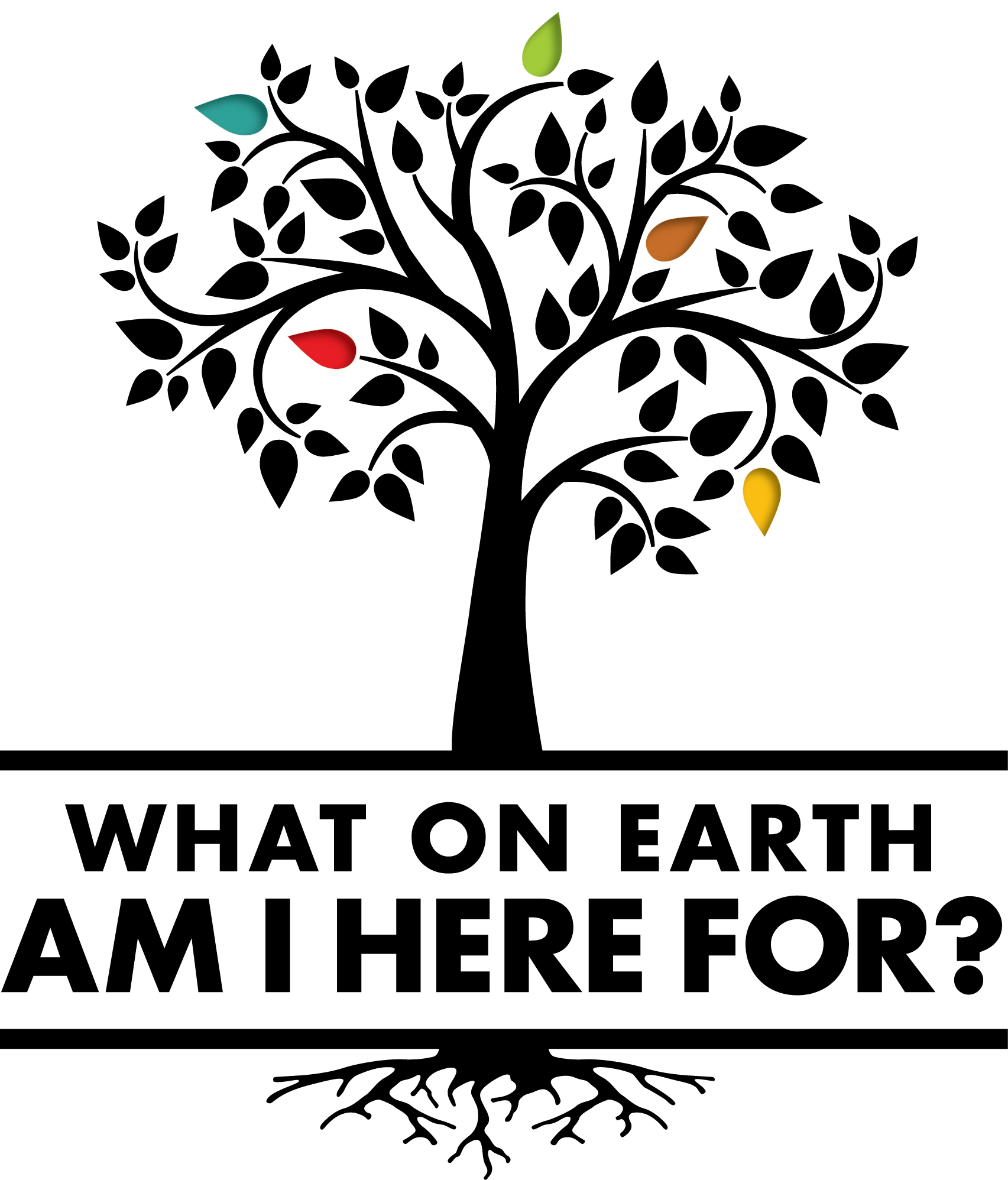 2012-What On Earth Am I Here For BookRoots-Logo-CMYK
